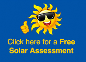 free assessment for solar system installation